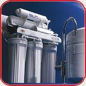 Установка фильтра очистки воды в Мысках, подключение фильтра для воды в г.Мыски