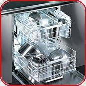 Установка посудомоечной машины в Мысках, подключение встроенной посудомоечной машины в г.Мыски